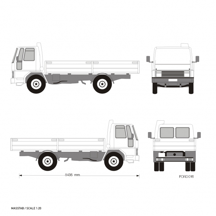 Hire A 75 Tonne Flatbed In London Surrey Hampshire And Kent