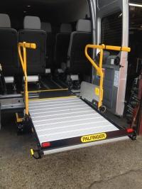 wheel chair bus 2