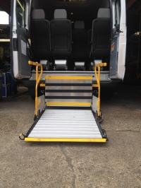 wheel chair bus 1