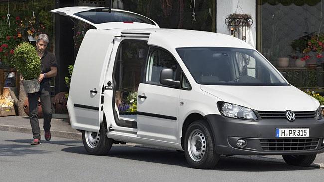Hire A Small Maxi Van In London Surrey Hampshire And Kent